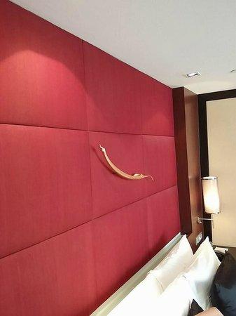 Banyan Tree Bangkok : Room