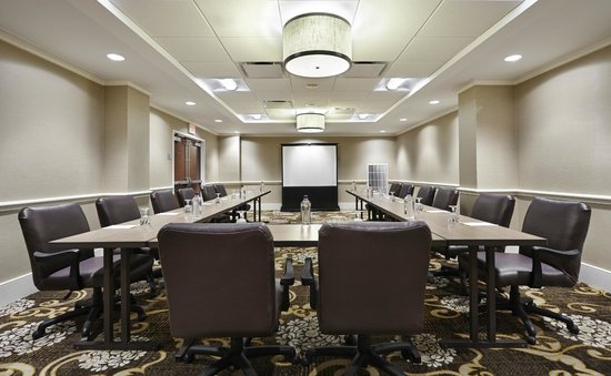 DoubleTree by Hilton Hotel Washington DC - Silver Spring: Meeting Space