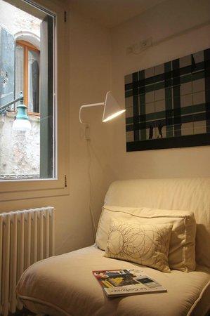 Residenza Ca Felice: Macchiato