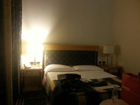 Andreola Hotel : Superior Room