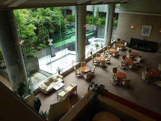 Hotel Cypress Karuizawa: BAR