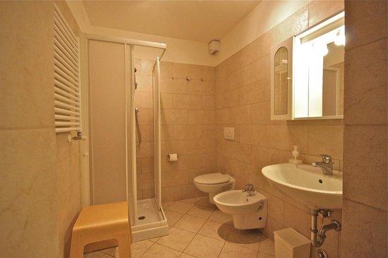 Residenza Ca Felice: Macchiato - Salle d'eau