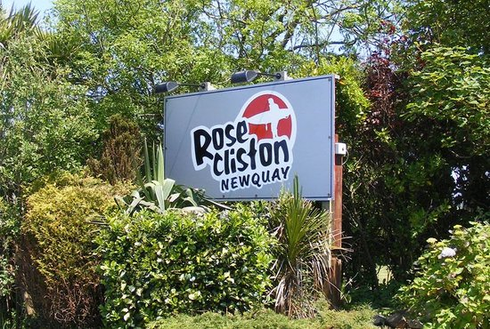 Rosecliston Holiday Park: Rosecliston