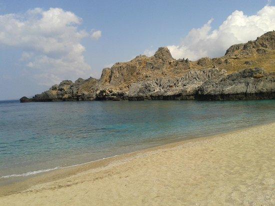 Skinaria Beach: Skinaria 1