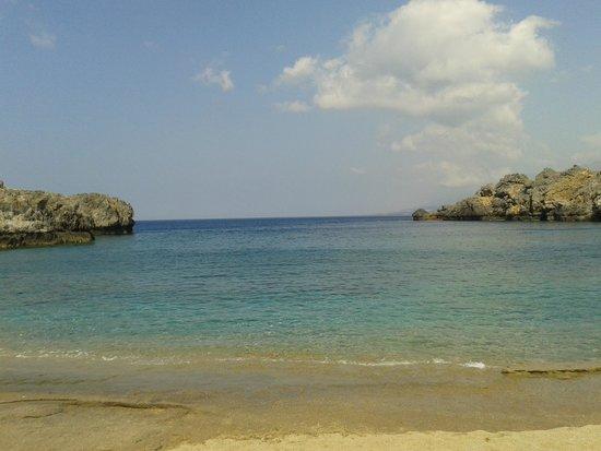 Skinaria Beach: Skinaria 2
