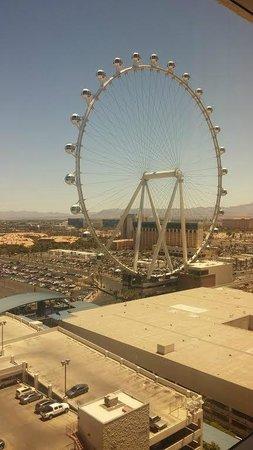 Harrah's Las Vegas: High Roller Day