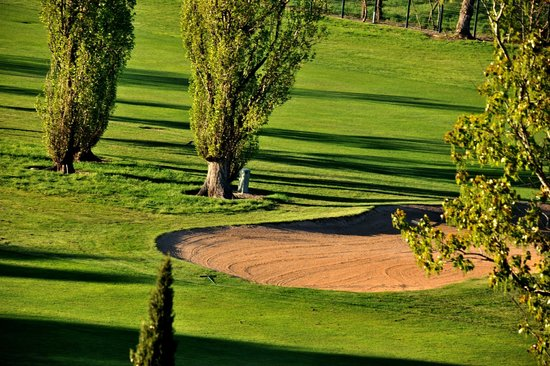 Hotel Royal Mirabeau by HappyCulture : Golf
