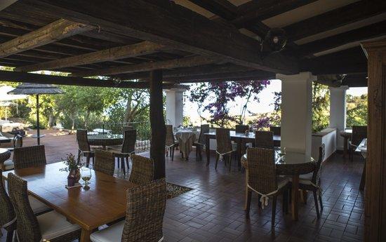 Residenza Rio Molas: Dining