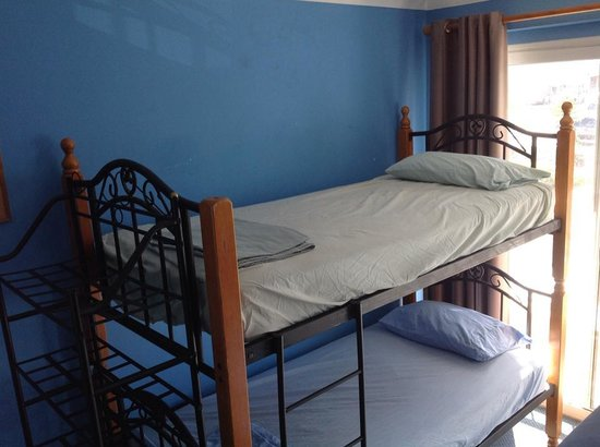 Aquarius Backpackers: femal dorm