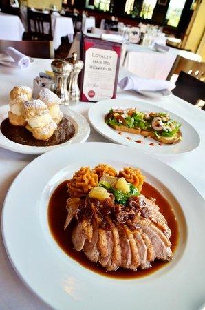 Anjou Restaurant