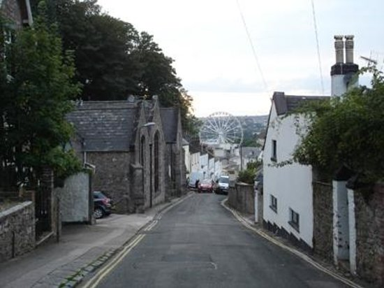 Ashleigh House: Meadfoot Lane, Torquay