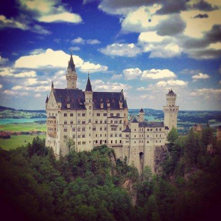 Radius Tours : Neuschwanstein Castle