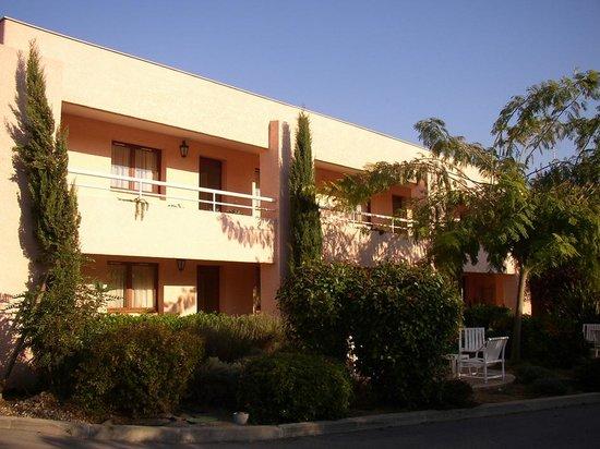 Golf de Montpellier-Massane : Hôtel de Massane