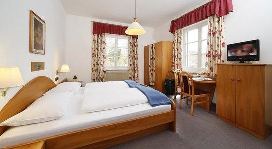Hotel Rentschnerhof : Room/Stanza/Zimmer
