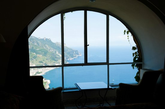 Garden Room - Picture of Hotel Palumbo Palazzo Confalone, Ravello ...