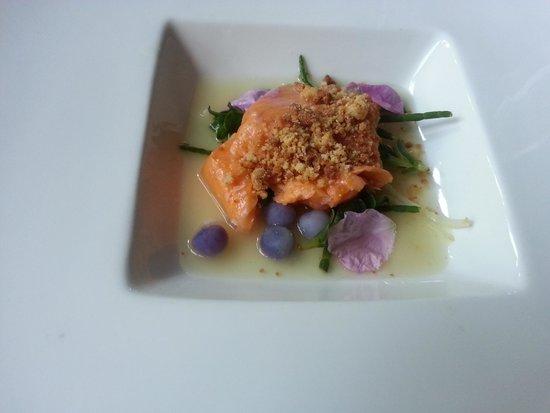 Restaurant La Taniere: La Taniere