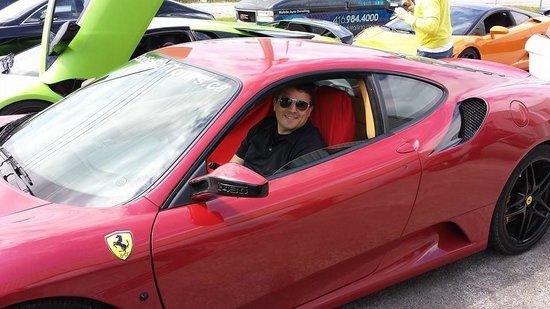 GTA Exotics : Ferrari F430!