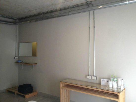 The Warehouse Bangkok: Loft Style