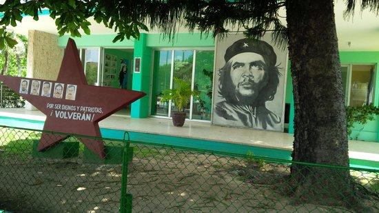 IBEROSTAR Laguna Azul: Viva la revolución!