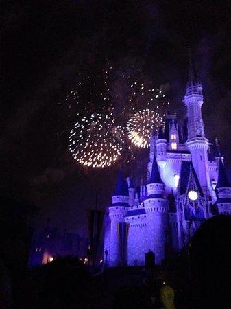Wishes Fireworks: i wish...