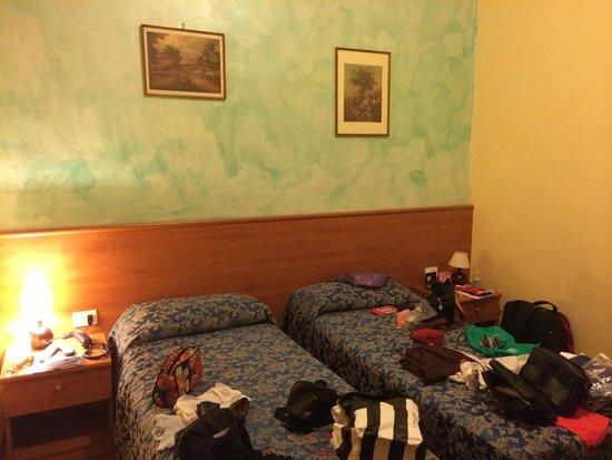 Quarto Hotel Romagna