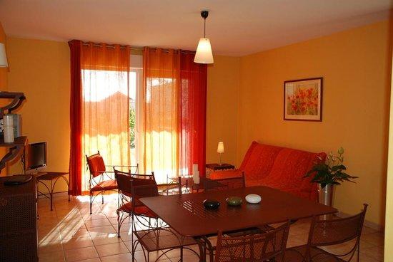 Golf de Montpellier-Massane : Appartement 2 pièces