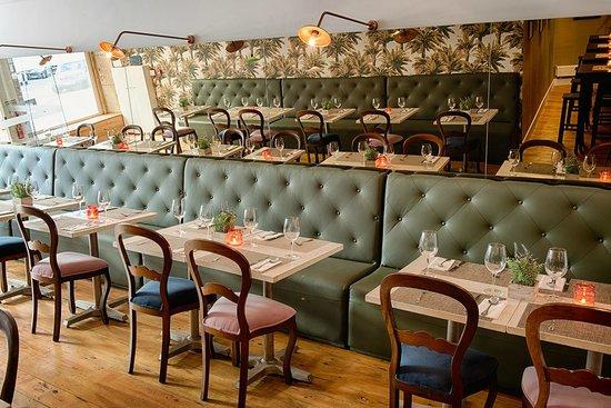 Restaurante - RomeoGiulietta