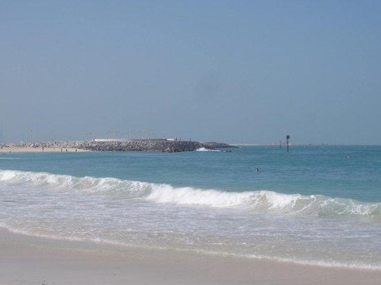 Playa y Parque Jumeira: Plage de Jumeirah