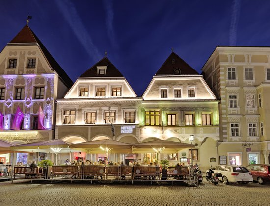 Photo of Hotel Mader Steyr