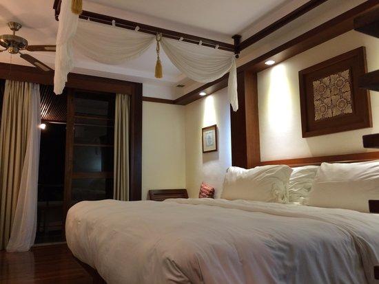 Melia Bali Indonesia: 房間