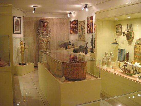Museu de Arqueologia Ciro Flamarion Cardoso