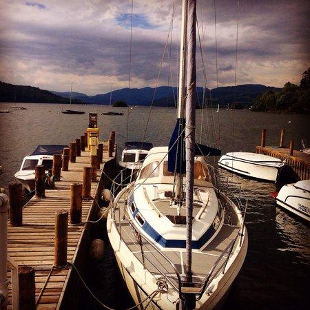 Lake Windermere: Beautiful Lake District