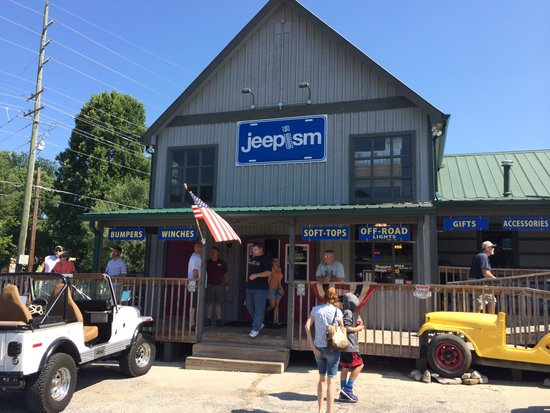 Jeepism