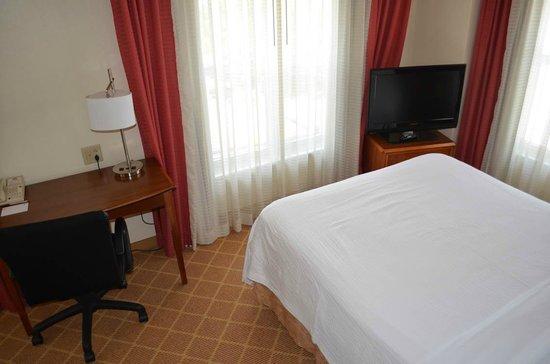 Residence Inn Alexandria Old Town/Duke Street: 1 Bedroom