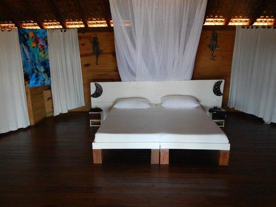 Anjiamarango Beach Resort: Bedroom