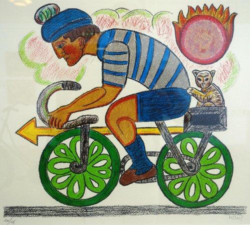 Cyklist Billede Af Heerup Museum Rødovre Tripadvisor