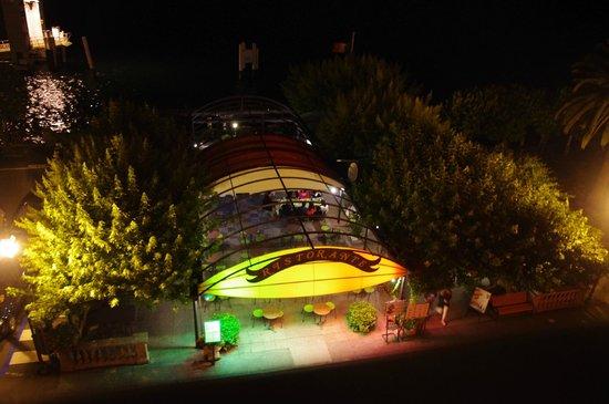 Hotel Excelsior Splendide : Bar