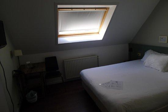 Walwyck Hotel Brugge: Room 17