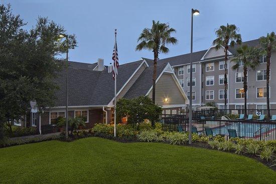 Residence Inn Orlando East/UCF Area: Exterior