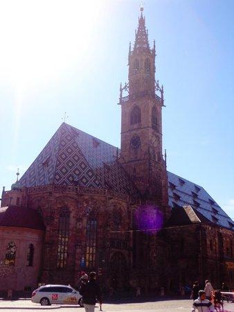 Duomo di Bolzano: .