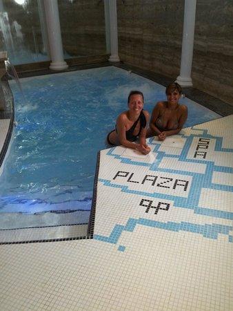 Hotel Plaza : Goduria!!
