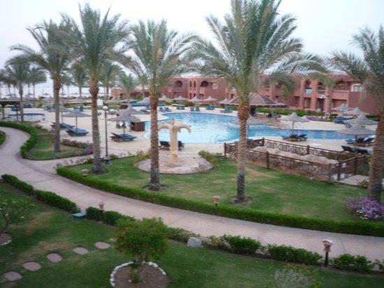 SENTIDO Oriental Dream Resort : 2