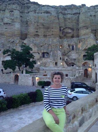 Yunak Evleri: hotel iluminado