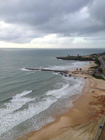 Intercity Natal: Belleza para los ojos