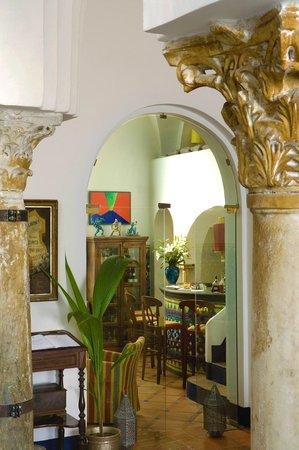 "Hotel Palumbo Palazzo Confalone: Bar ""Don Pasquale"""