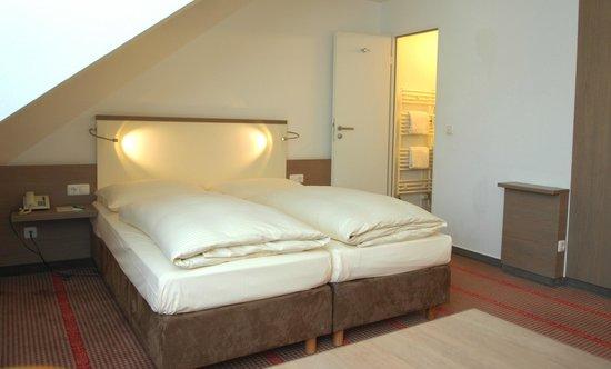 Landhotel Martinshof: Executive Zimmer im Nebengebäude