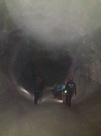 Wanderlust Tours: Inside Skeleton Cave
