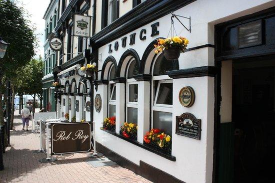 Cork bar puts up hilarious new menu ahead of pubs