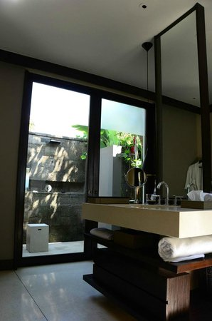 Soori Bali : Mountain view villa