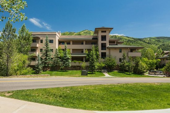 Canyon Creek Condominiums: Canyon Creek